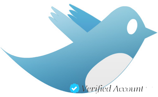 Welcome On Verified Twitter Accounts