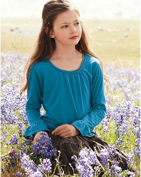 Renesm�e Cullen