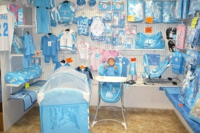 b3ae0d2bee547 Accessoires Bébé Olympique De Marseille