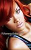 Rihanna-Baby