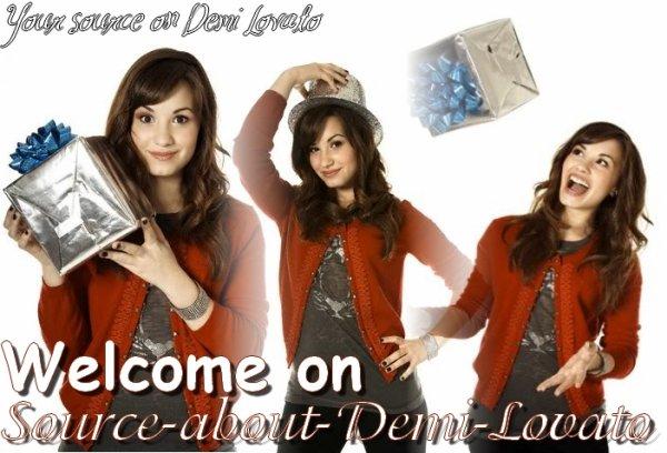 Biographie de Demi
