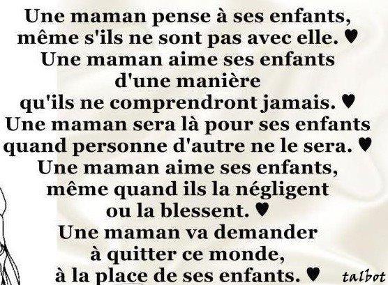 L'amour maternel  3213896717_1_2_7qWo0Z7x