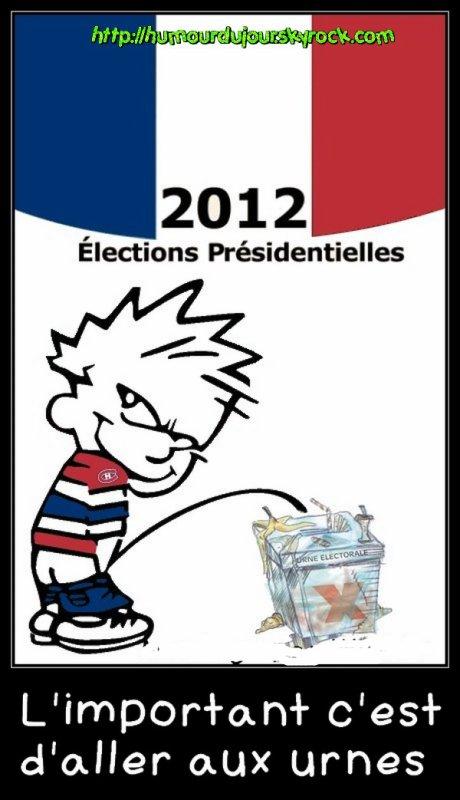A VOUS DE CHOISIR !. MAIS NE VOUS TROMPEZ PAS !  //// DEMAIN DIMANCHE PAS DE POLITIQUE MAIS DE L'HUMOUR