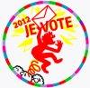 LEGISLATIVES 2012 / 10 ET 17 JUIN