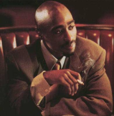Fimographie de Tupac