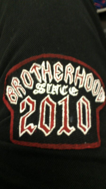 brothwrhood