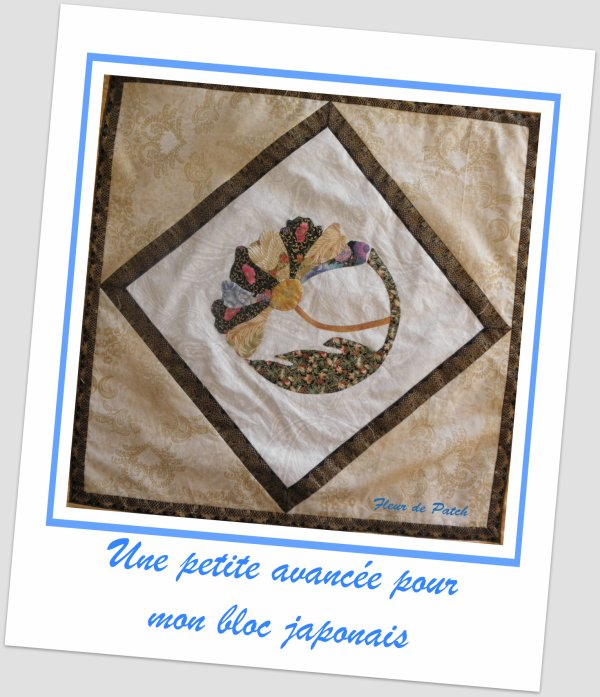 articles de fleur de patch tagg s patchwork fleur de patch. Black Bedroom Furniture Sets. Home Design Ideas