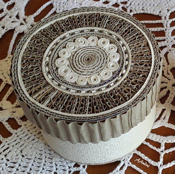articles de fleur de patch tagg s dentelle de carton fleur de patch. Black Bedroom Furniture Sets. Home Design Ideas