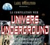 "COMPILATION MUSICALE "" UNIVERS UNDERGROUND """