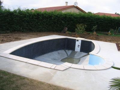 Blog de 01netnet page 3 construction de notre piscine for Plan piscine 8x4