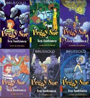 Serge Brussolo : 98 romans