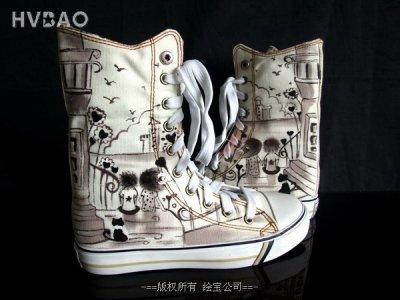 Shoes Addict ?! MeM et ses amours de chaussures...