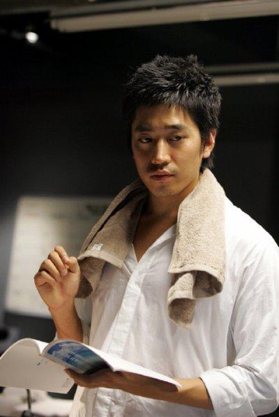 Spy Myung Wol (ou comment rester scotcher devant son �cran...)
