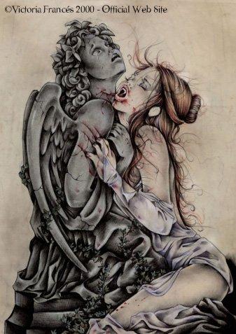 Blindly love