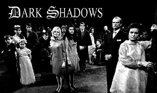L'histoire de Dark Shadows...