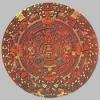 look aztèque