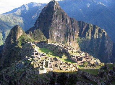 les 7 merveilles du monde moderne 4 machu pichu cuzco p 233 rou am 233 rique de butterfly59000