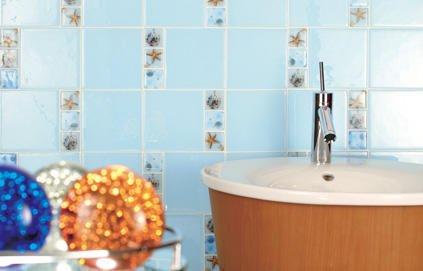 comment repeindre le carrelage de la salle de bains - Blog de ...