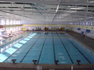 Piscine villeurbanne cusset tch - Cloture piscine amovible villeurbanne ...