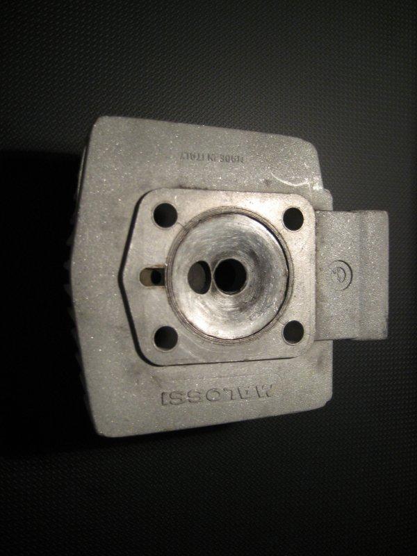 Culasse malossi � 45.5mm