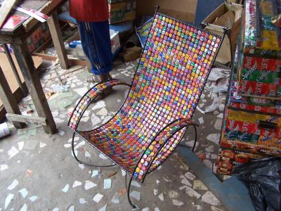 Creation 51 galerie soweto village - Construire un bar americain ...