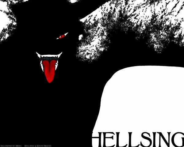 Hellsing Ultimate partie 1 et 2