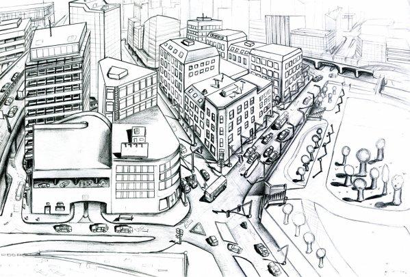 Articles de silou71 tagg s ville sldesign for Dessins d architecture en ligne