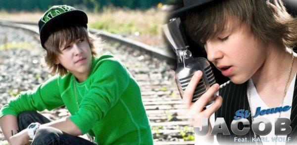 Jacob et Matty :)