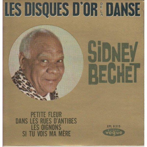 1952  Sidney Bechet - Dans les rues d'Antibes