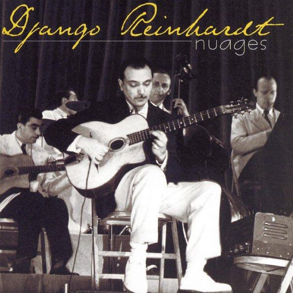 1940   Django Reinhardt - Nuages