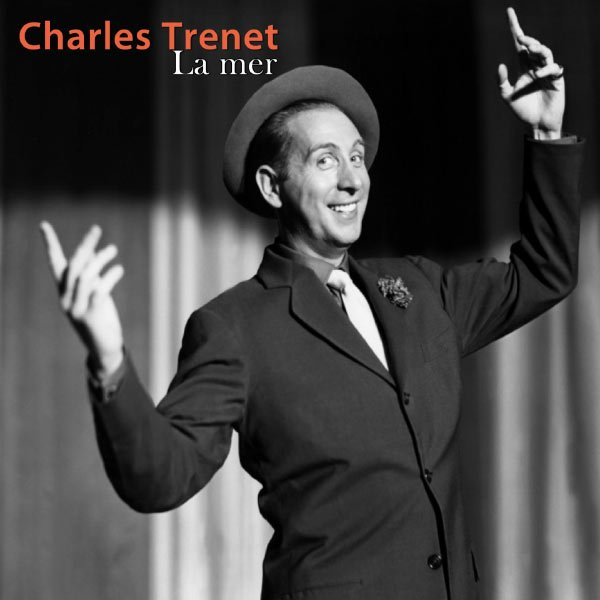 1946  Charles Trenet - La mer (Officiel)