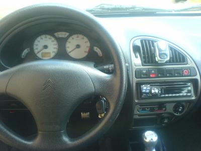Blog de willy2a page 8 clio williams 2a clio 16s 106 for Interieur 106 sport