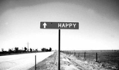Il y a des routes qui sont belles, peu importe o� elles m�nent.