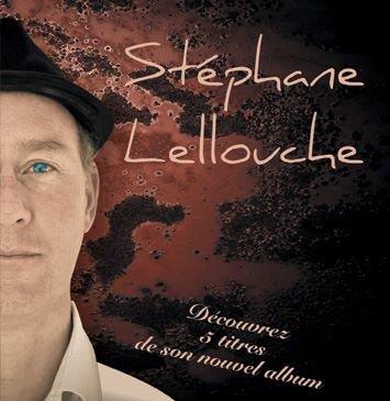 Stéphane Lellouche