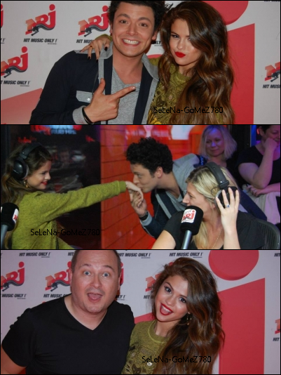 Selena gomez rencontre kev adams