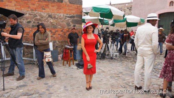 Maite Perroni -  2012