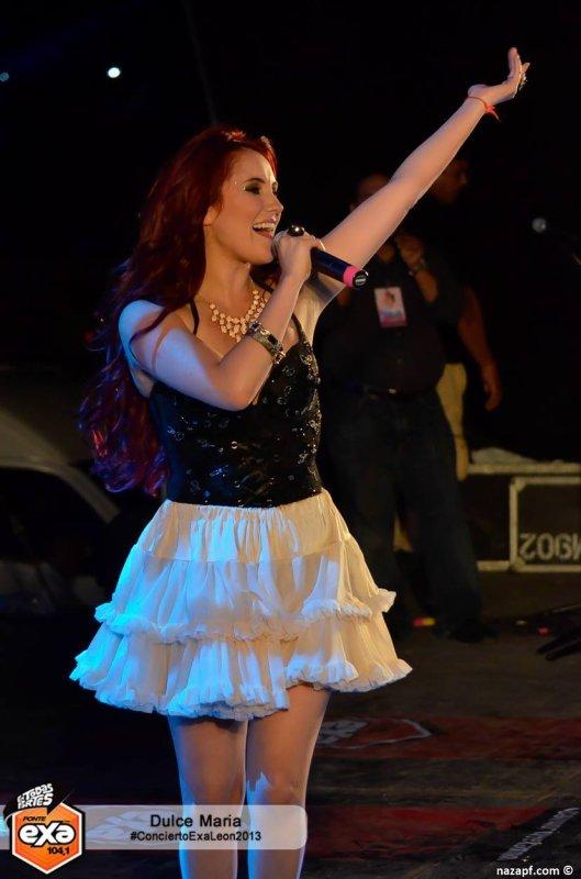 Dulce Maria - 2013