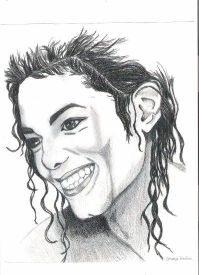 Premier dessin de michael jackson blog de m michael j - Dessin de michael jackson ...