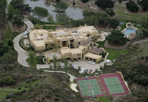 will smith maisons des