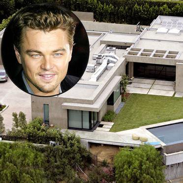 Blog de famous houses maisons des stars - Maison de star hollywood ...