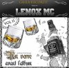 Un verre avant l'album vol 2 / Lenoxmc Machiav�lique (2011)