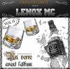 Un verre avant l'album vol 2 / Lenoxmc Machiavélique (2011)