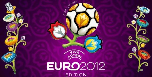 Viva Futbol Volume Euro 2012 Edition