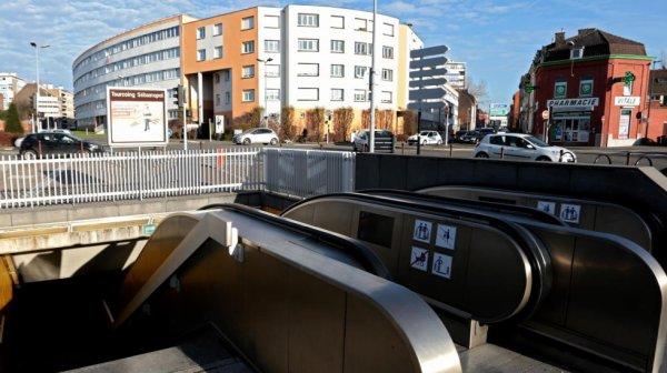 La station Sébastopol s'appellera bientôt Gare de Tourcoing
