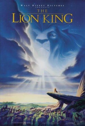 Le Roi Lion, 1994