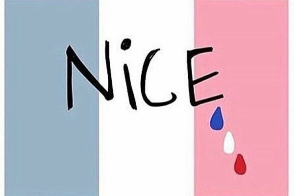 attentat  �  Nice
