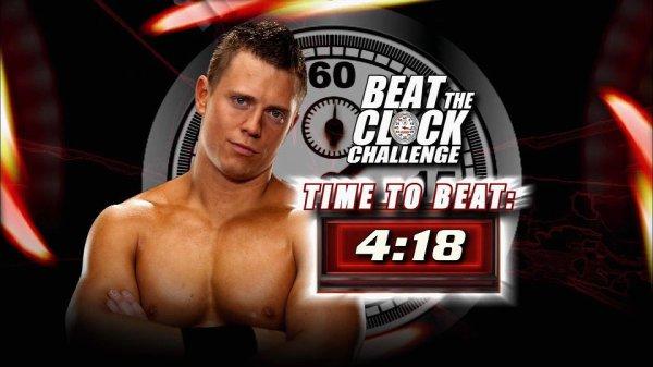 Miz' à jour des News!  [Extreme Rules, WWE Raw, The Marine!]