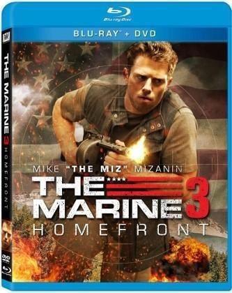 #RAW! + Royal Rumble! + DVD The Marine 3!
