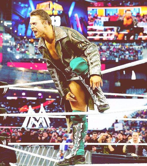 #WrestleMania29!