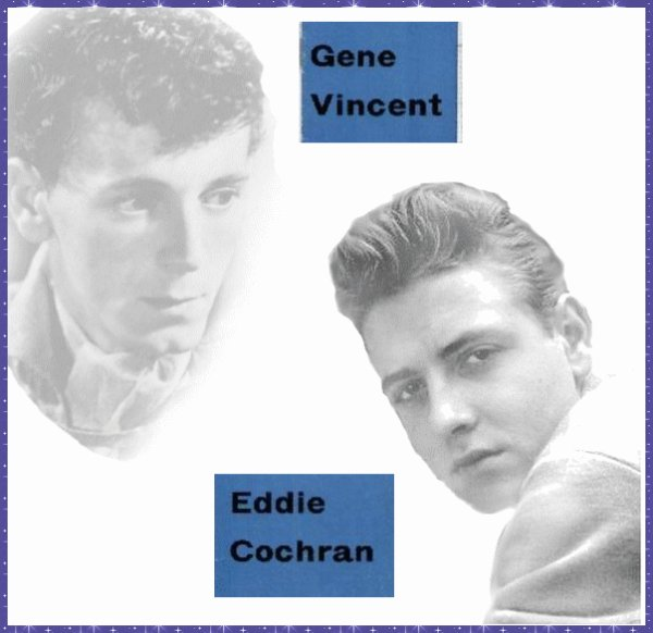 GENE AND EDDIE